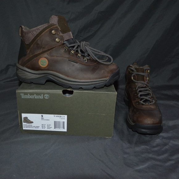 Timberland Shoes - $99 Timberland White Ledge Mid Waterproof Ankle 9